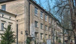 Haus 4, Foto: Zitadelle Berlin, Friedhelm Hoffmann